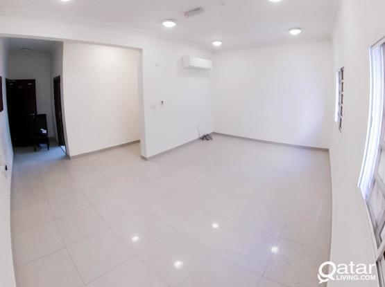 Unfurnished, 2 BHK Apartment in Bin Mahmoud