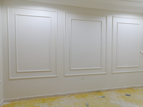 Gypsum board & painting decor(ديكورات جبس بورد ود)