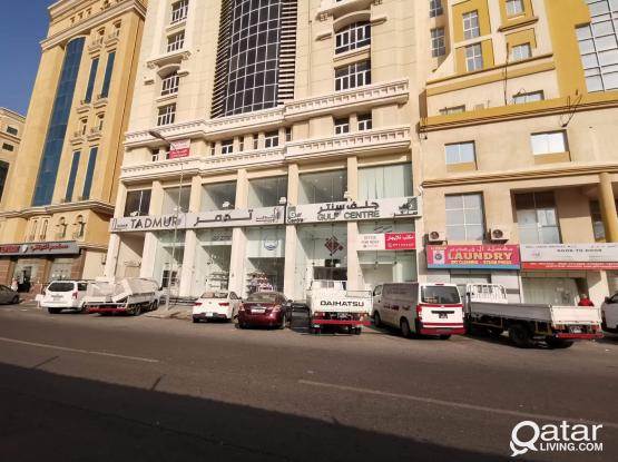 Spacious offices w private elevator & entrance + 2 MONTHS FREE