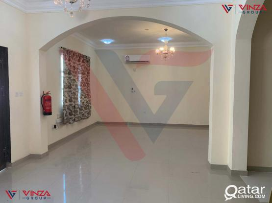 Semi-Furnished 5 BHK Compound Villa