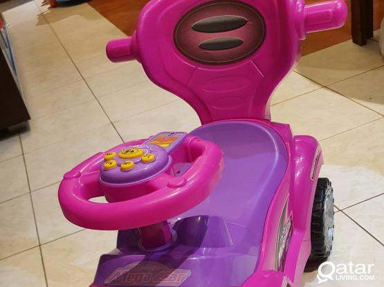 Push Car for Baby for sale