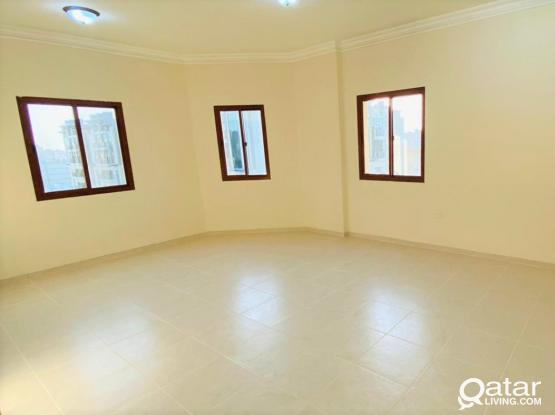 Spacious UF 3BHK Apt in Mansoura