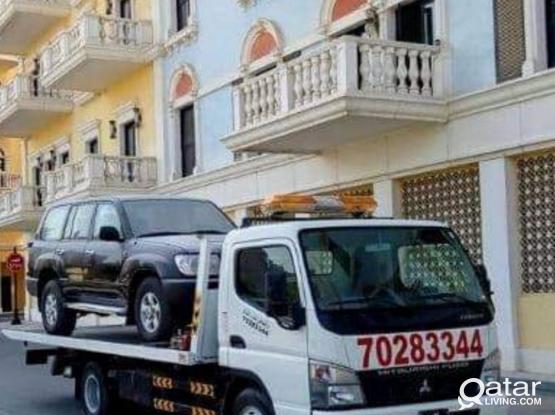 Breakdown Recovery Car Towing Roadside Assistance