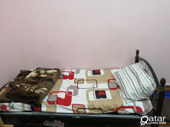 executive bachlore full furnished  Bed Space available