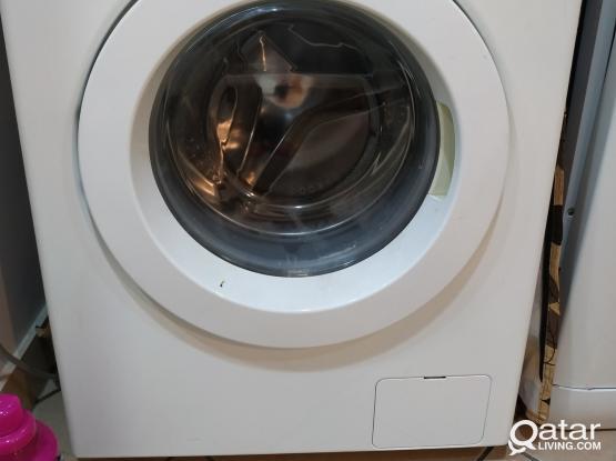 Samsung Frontload Washing Machine 6Kg