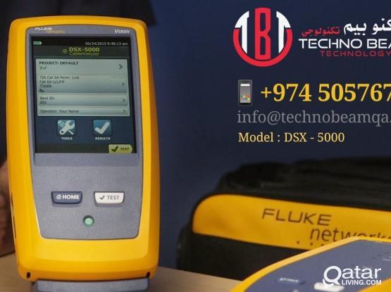 Internet-CCTV-Tele Communication-Intercom-Fluke Testing-Fiber Optic Cabling Products and Services