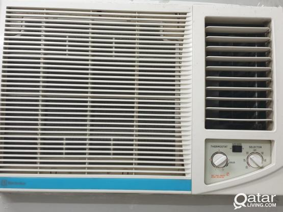 A/C Split air conditioners in excellent condition