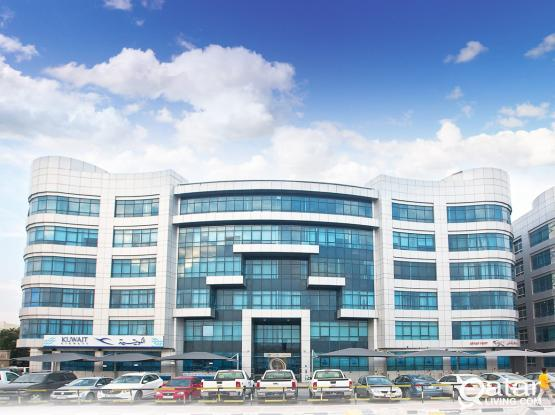 Private Fully Furnished offices with commercial license