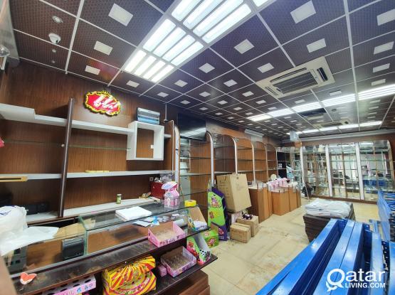 Shop At Matar Qadeem Street