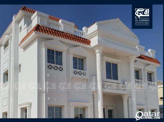 Amazing Standalone Villa Located in Al Rayyan
