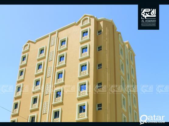 Furnished 3-Bedroom Apartment in Umm Ghuwalina