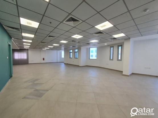 Brand New Office Space in Muntazah