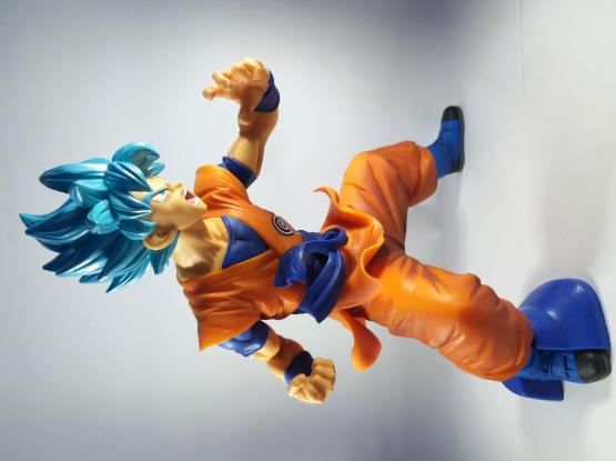 Dragon Ball Figure