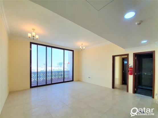 2 Bedroom / SF / Lusail WITH TWO MONTHS