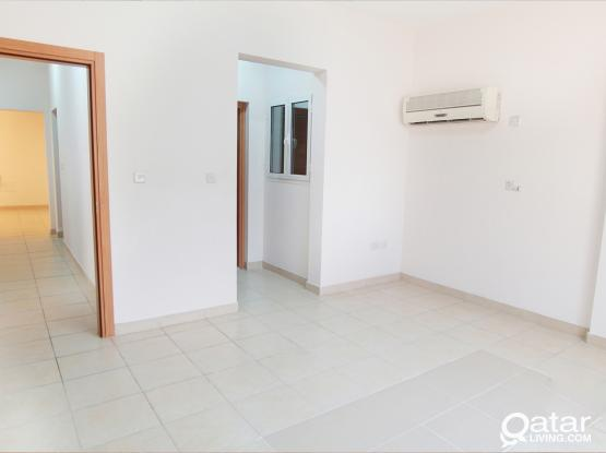 Big 3 BHK UF Flat Behind Home Center (Easy Access to Mushaireb Metro)