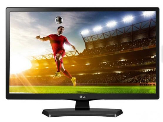 NEW LG HD LED TV Monitor 20MT48AF