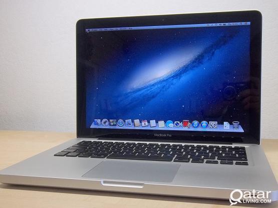 """Apple Macbook Pro 13.5"""""""