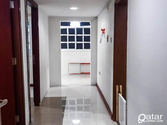 Unfurnished, 2 BR Apartment in Gharaffa