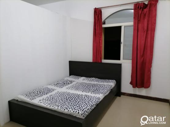 Fully Furnished  BHK :: ROOM + Bathroom + Kitchen  + WiFi