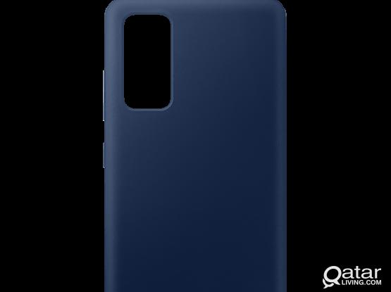 case S20 FE 5G case