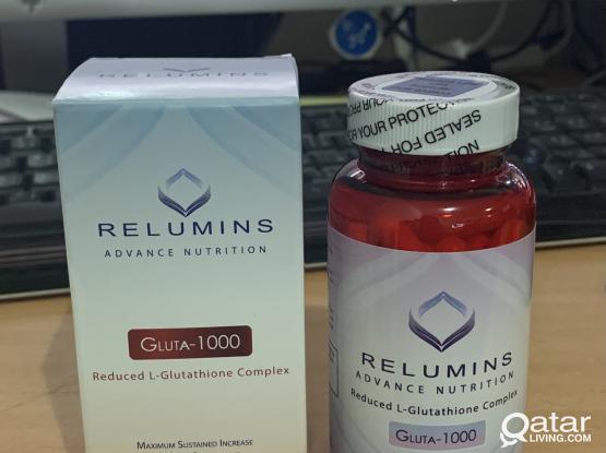 Relumins Gluta
