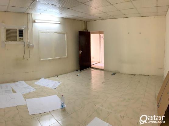 Spacious Studio For Rent In Rayyan