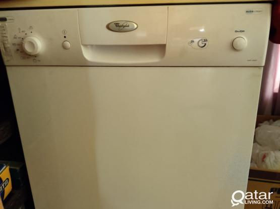 Whirlpool Dishwasher for sale