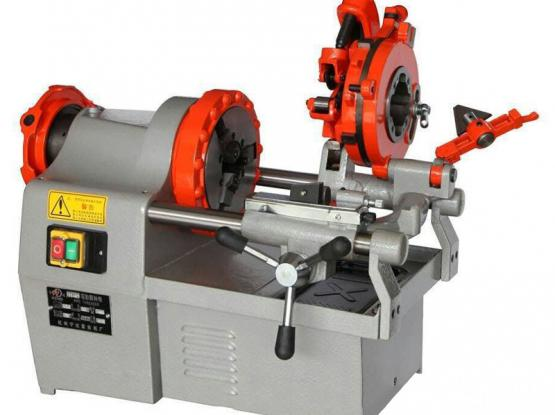 Pipe thread cutting machine ( Electric) for rent