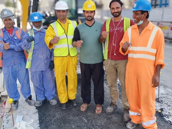 Excavator/Urgent Require Operators