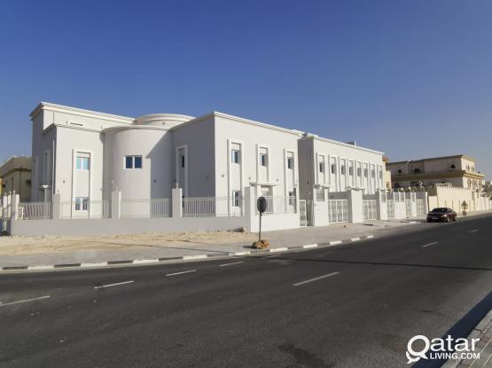 service villa in Al Dohil