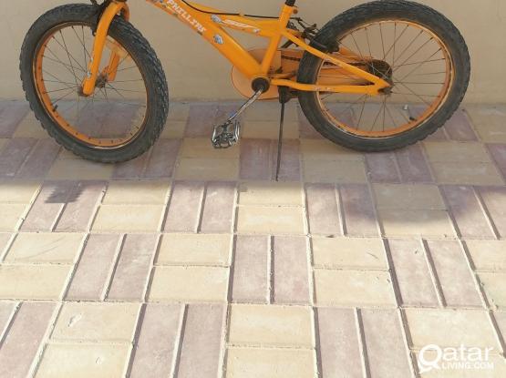 philips kid's bicycle