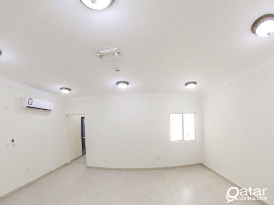Unfurnished, 2 BHK Apartment in Najma