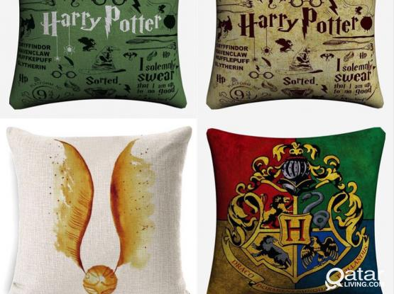 Cushion Covers - Harry Potter