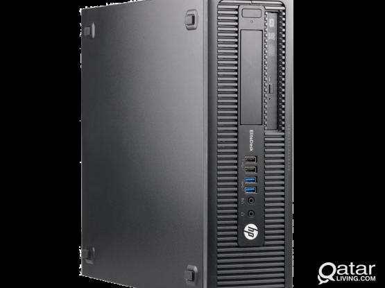 Hp 800 G2- i7-6th Generation-16GB RAM-500GB HDD (6 Months Warranty)-(33971985)