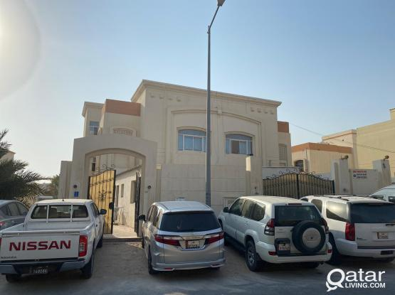 TWO BEDROOM HALL  KITCHEN TWO BATHROOM AVAILABLE FOR FAMILY  MAMOURA