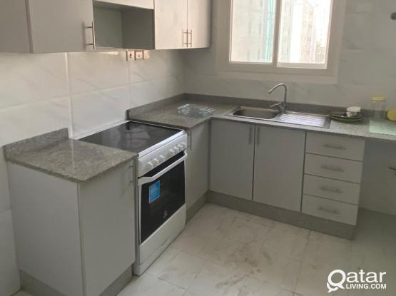 2 BHK APARTMENT AVAILALE IN DOHA JADEED NEAR GRAND HYPERMARKET