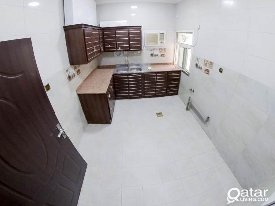 Unfurnished, 4 BR Apartment in Al Sadd