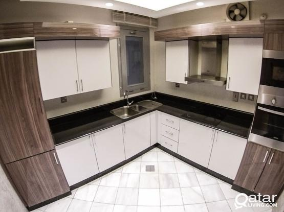 [1 Month Free] Furnished, 2 BHK Apartment in Al Sadd