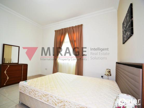BRAND NEW 1 bed fully-furnished *Utilities Included* (AP2503)