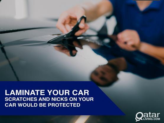 Car Tinting / Protection / Polishing  Jobs