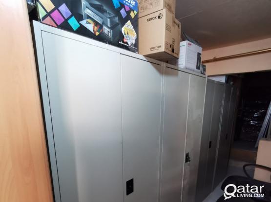 Selling Steel Cabinet/Storage