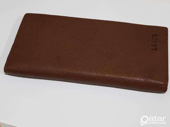 LEVI'S Long Wallet