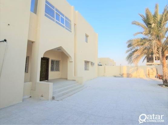 New Large 13 Rooms Villa For Sale-Duhail