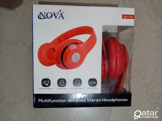 NOVA BH110 - (New)