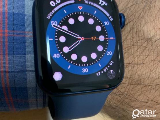 Original Apple Watch Series 6