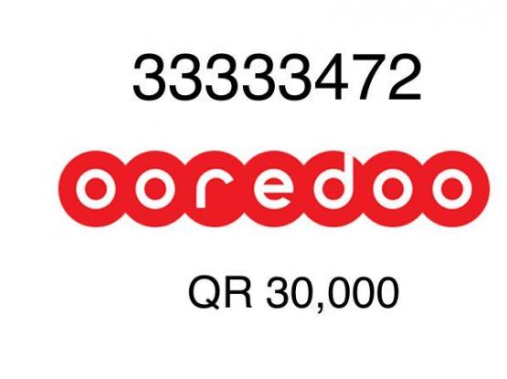 Vip Ooredoo No For Sale