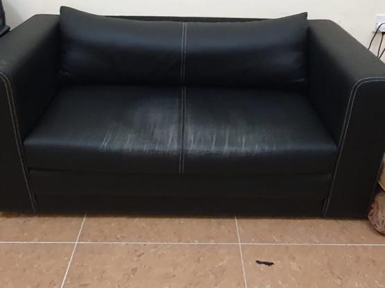 4 Seater Sofa Set-2 Pcs