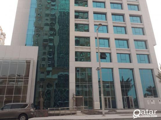 مكاتب في اللوسيل  Office Space For Rent in lusail