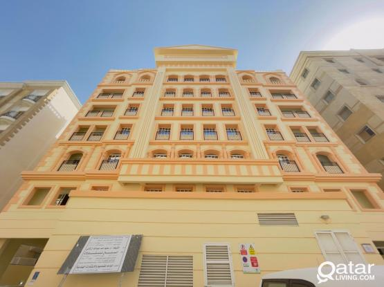 2BHK  .NO COMMISSION AL SADD NEAR METRO