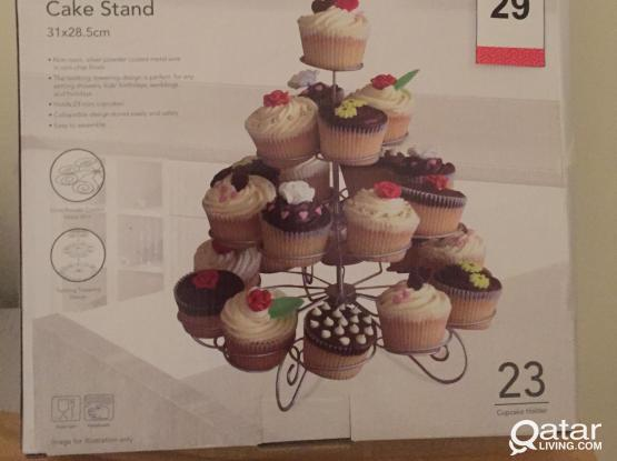 Brand new Cup Cakes Holder/Stand
